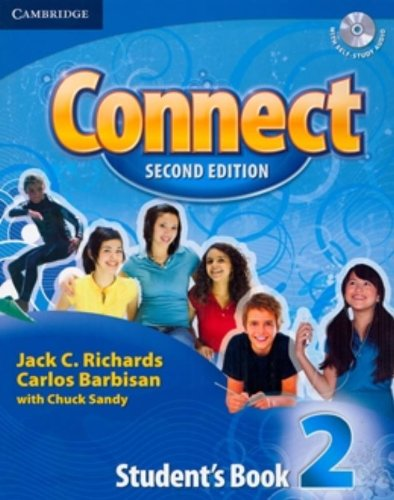 connect-2-student's-book-with-workbook-(2th-edition)