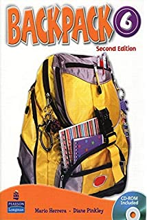 backpack-6-student's-book-with-workbook-(2th-edition)