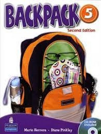 backpack-5-student's-book-with-workbook-(2th-edition)