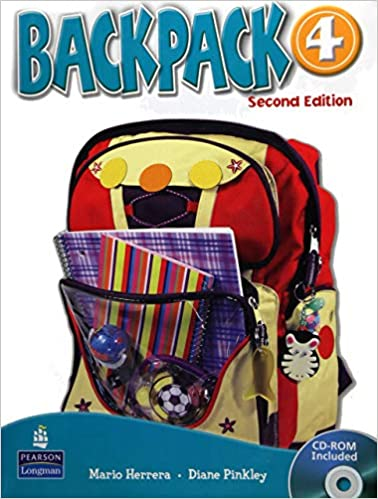 backpack-4-student's-book-with-workbook-(2th-edition)