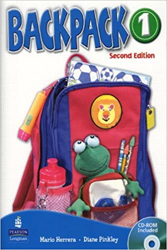 backpack-1-student's-book-with-workbook-(2th-edition)