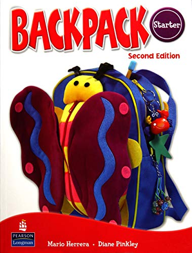 backpack-starter-student's-book-with-workbook-(2th-edition)