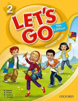 lets-go-2-student's-book-with-workbook-(4th-edition)