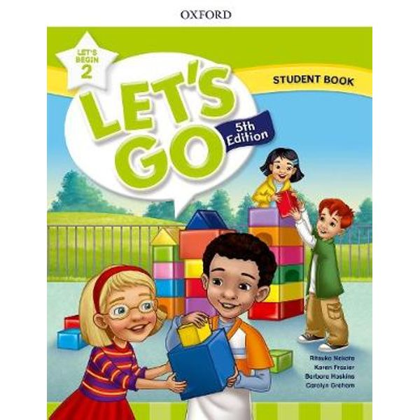 lets-go-begin-2-student's-book-with-workbook-(5th-edition)