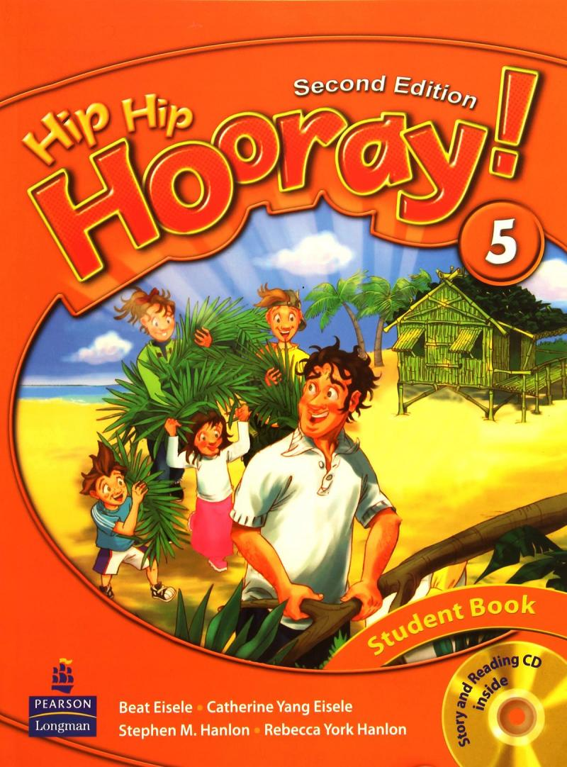 hip-hip-hooray!-5-student's-book-with-workbook-(2th-edition)