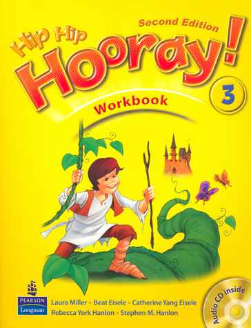 hip-hip-hooray!-3-student's-book-with-workbook-(2th-edition)