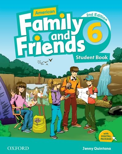 family-and-friends-6-student's-book-with-workbook-(2th-edition)