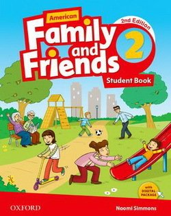 family-and-friends-2-student's-book-with-workbook-(2th-edition)