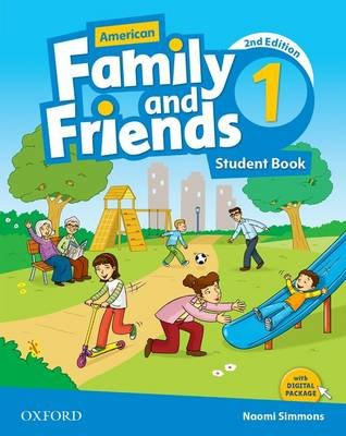 family-and-friends-1-student's-book-with-workbook-(2th-edition)