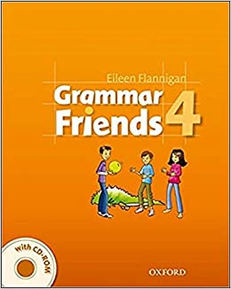 grammar-friends-4-student's-book-with-cd-rom-pack