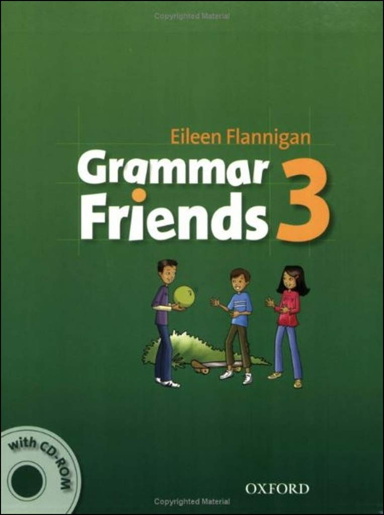 grammar-friends-3-student's-book-with-cd-rom-pack