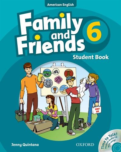 family-and-friends-6-student's-book-with-workbook-(1th-edition)