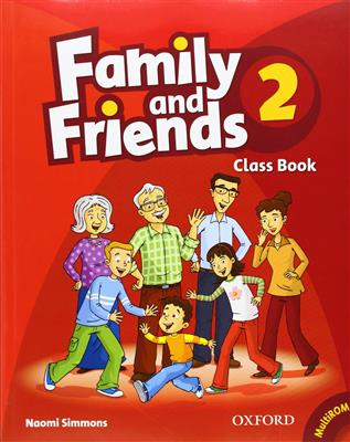 family-and-friends-2-student's-book-with-workbook-(1th-edition)