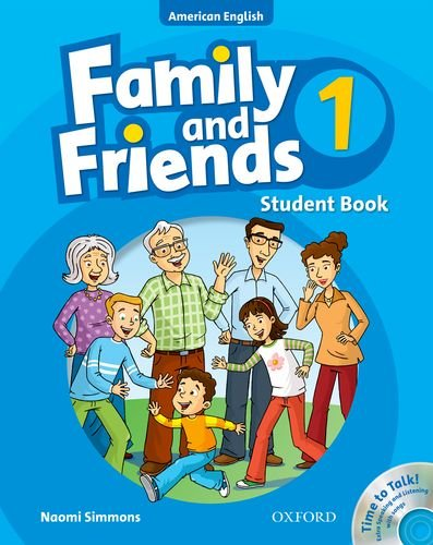 family-and-friends-1-student's-book-with-workbook-(1th-edition)