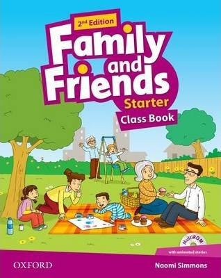 family-and-friends-starter-student's-book-with-workbook-(2th-edition)
