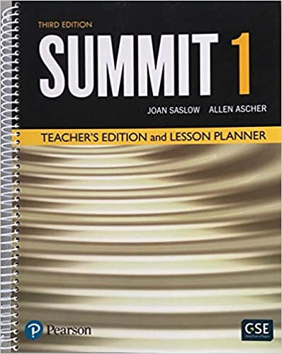 summit-1--teacher's-book-(3th-edition)