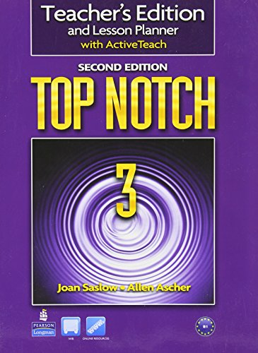 top-notch-3-teacher's-edition