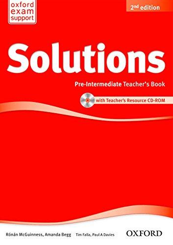 solutions-pre-intermediate-teacher's-book-(2nd-edition)