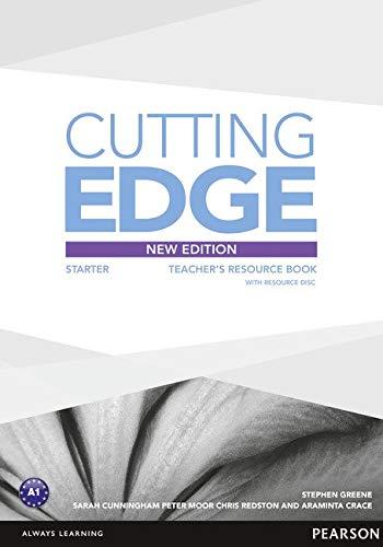 cutting-edge-starter-new-editionteacher's-book-