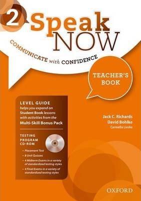 speak-now-2-teacher's-book-with-testing-cd-rom