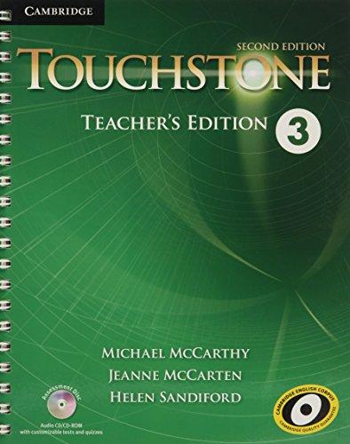 touchstone-3-teacher's-edition