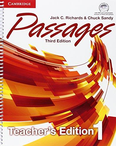 passages-1-teacher's-edition-