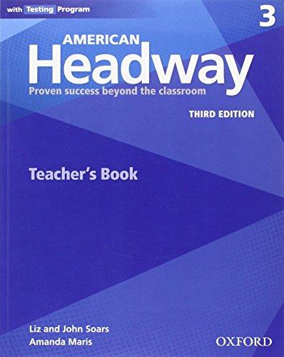 american-headway-3-teacher's-book-(3rd-edition)