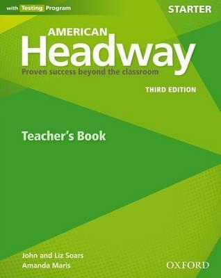 american-headway-starter-teacher's-book-(3rd-edition)