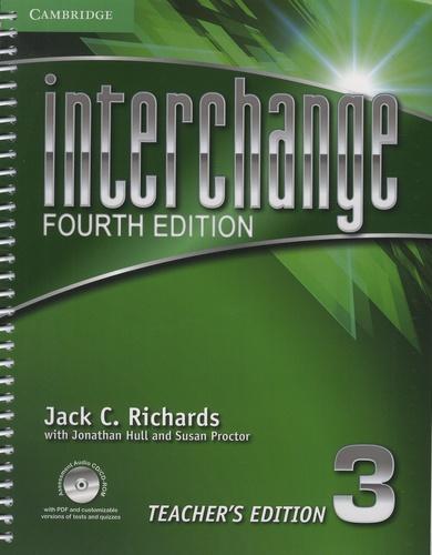 interchange-level-3-teacher's-edition-(4th-edition)