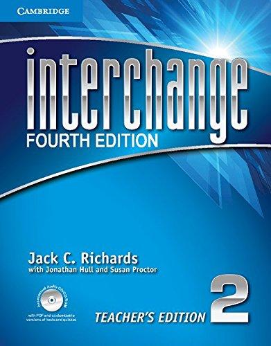 interchange-level-2-teacher's-edition-(4th-edition)-