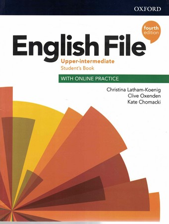 english-file-upper-intermediate-student's-book-with-workbook-(3th-edition)
