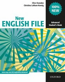 new-english-file-advanced-students-book
