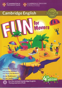 fun-for-movers-students-book-(with-workbook)-(4th-edition)