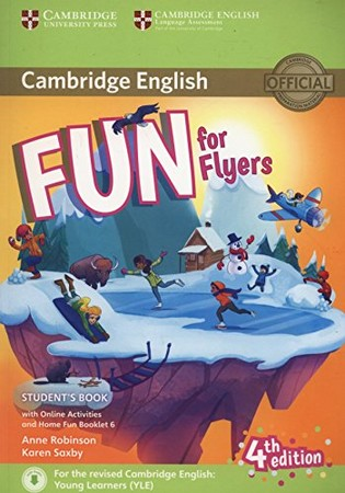 fun-for-flyers-students-book-(with-booklet)-(4th-edition)