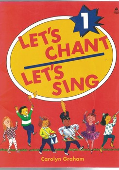 lets-chant,-lets-sing-1-student-book