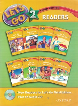 lets-go-2-reader-(3th-edition)-