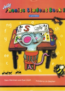 jolly-phonics-student-book-1-in-print-letters