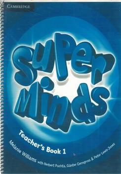 super-minds-teacher's-book-1