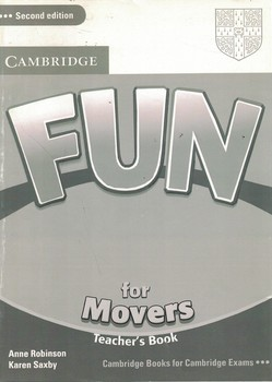 fun-for-movers-teacher's-book