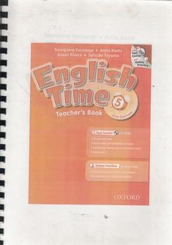 english-time-5-teacher's-book