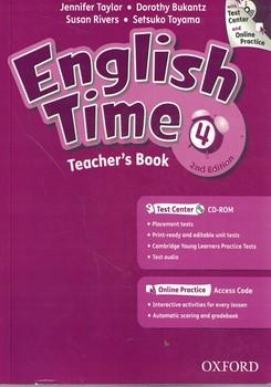 english-time-4-teacher's-book