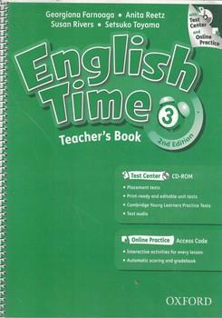 english-time-3-teacher's-book