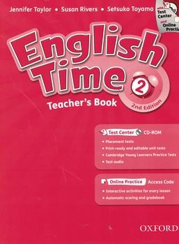 english-time-2-teacher's-book