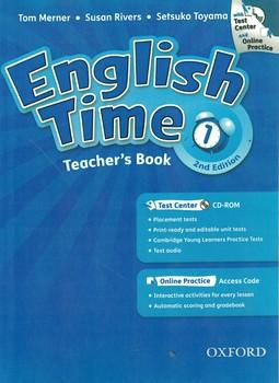 english-time-1-teacher's-book