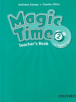magic-time-2-teacher's-book