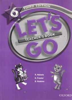 lets-go-6-teacher's-book-(3th-edition)