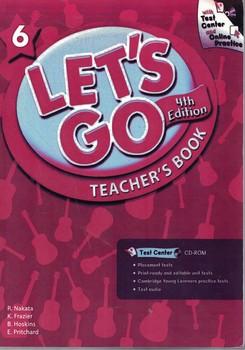 lets-go-6-teacher's-book-(4th-edition)