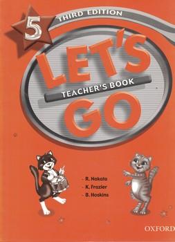 lets-go-5-teacher's-book-(3th-edition)
