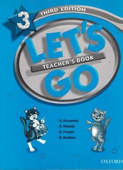 lets-go-3-teacher's-book-(3th-edition)