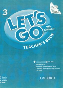 lets-go-3-teacher's-book-(4th-edition)